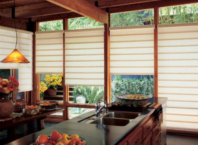 Preferred window coverings window treatment gta home for Preferred windows